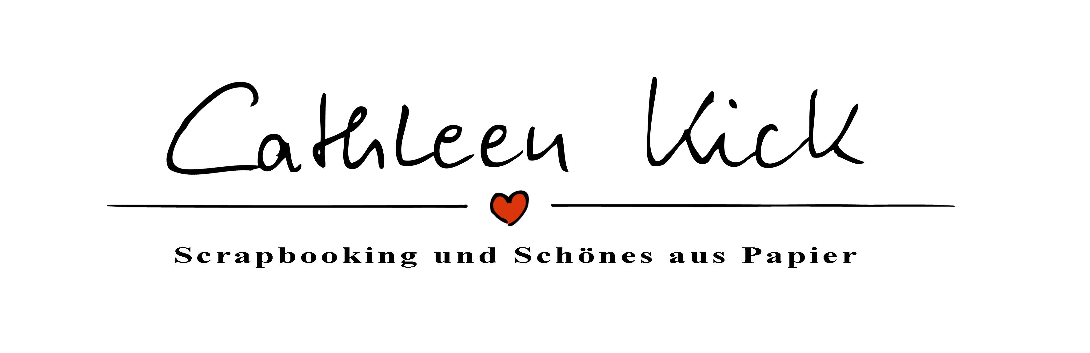 Cathleen Kick-Logo