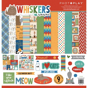Photoplay - Collection Pack Whiskers