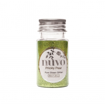 Tonic - Nuvo Glitter Prickly Pear