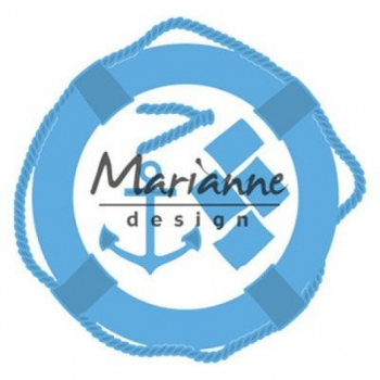Marianne Design - Creatables Nautical Set