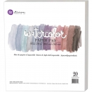 Prima Marketing - Watercolor Paper Pad 12""