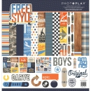 Photoplay - Freestyle Collection Pack 12""
