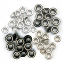 We R Memory Keepers - Eyelets Cool Metal