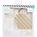 Heidi Swapp - Color Magic Assorted Tags